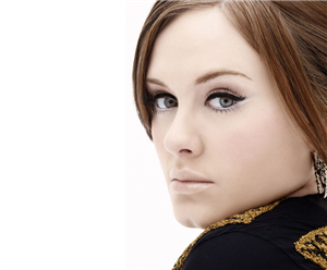 ADELE Screensaver Sample Picture 2