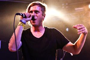 AWOLNATION Screensaver Sample Picture 3