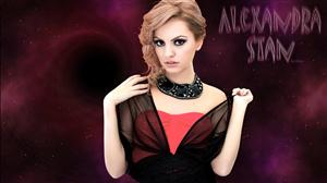 Free Alexandra Stan Screensaver Download