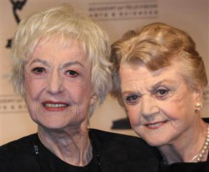 Free Angela Lansbury Screensaver Download