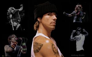 Free Anthony Kiedis Screensaver Download