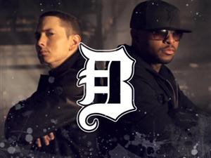 Bad Meets Evil Screensaver Sample Picture 3
