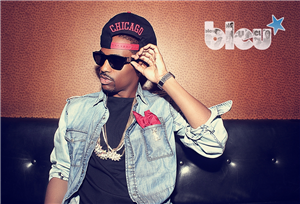 Free Big Sean Screensaver Download