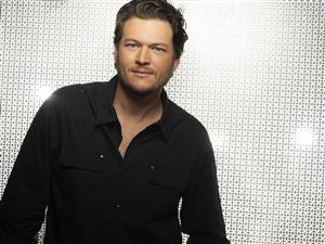 Free Blake Shelton Screensaver Download