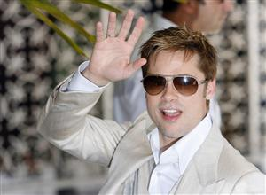 Free Brad Pitt Screensaver Download