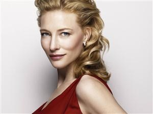 Free Cate Blanchett Screensaver Download