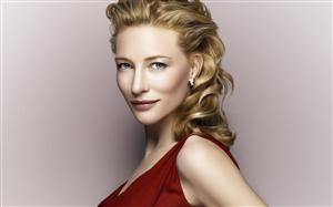 Cate Blanchett Screensaver Sample Picture 2