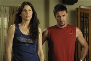 Catherine Keener Screensaver Sample Picture 1