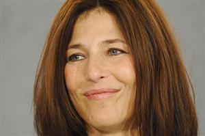 Catherine Keener Screensaver Sample Picture 3