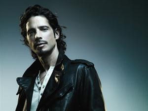 Free Chris Cornell Screensaver Download