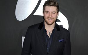 Chris Young Screensaver Sample Picture 1