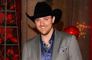 Chris Young Screensaver Sample Picture 2
