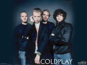 Coldplay Screensaver Sample Picture 1