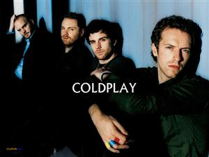 Coldplay Screensaver Sample Picture 2