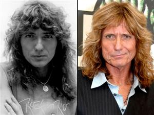 Free David Coverdale Screensaver Download