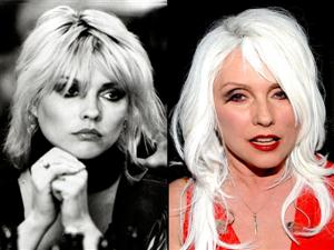 Free Debbie Harry Screensaver Download