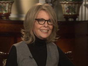 Free Diane Keaton Screensaver Download