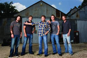 Free Eli Young Band Screensaver Download