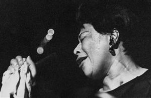 Free Ella Fitzgerald Screensaver Download