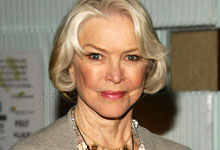 Free Ellen Burstyn Screensaver Download