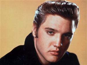 Elvis Presley Screensaver Sample Picture 1