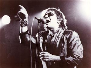 Eric Burdon Screensaver Sample Picture 1