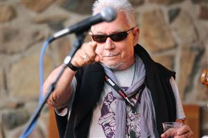 Eric Burdon Screensaver Sample Picture 2