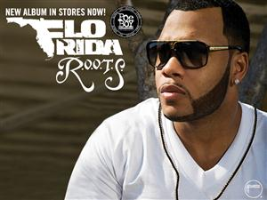 Free Flo Rida Screensaver Download