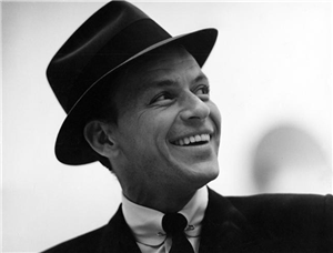 Free Frank Sinatra Screensaver Download