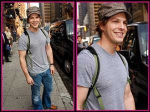 Gavin DeGraw Screensaver Sample Picture 2