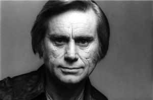 George Jones Screensaver Sample Picture 1