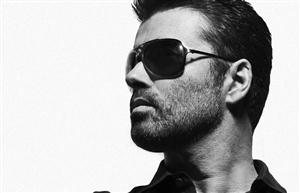 George Michael Screensaver Sample Picture 2