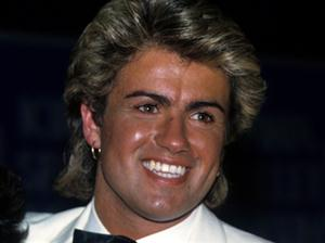 George Michael Screensaver Sample Picture 3