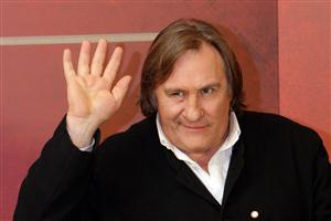 Free Gerard Depardieu Screensaver Download