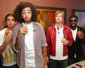 Free Gym Class Heroes Screensaver Download