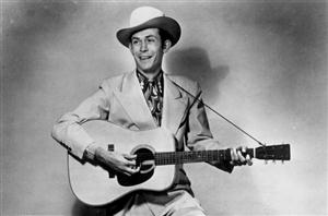 Free Hank Williams Screensaver Download