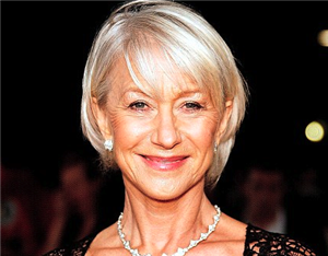 Helen Mirren Screensaver Sample Picture 1