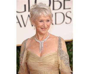 Helen Mirren Screensaver Sample Picture 3