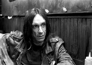 Free Iggy Pop Screensa