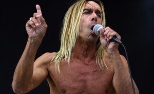 Free Iggy Pop Screensaver Download