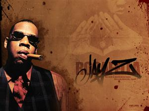 JAY Z Screensaver Sample Picture 2