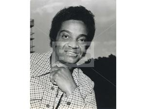 Jackie Wilson Screensaver Sample Picture 1