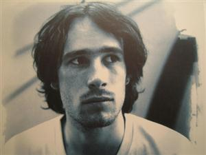Jeff Buckley Screensaver Sample Picture 1