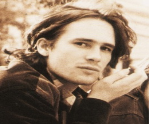Jeff Buckley Screensaver Sample Picture 2