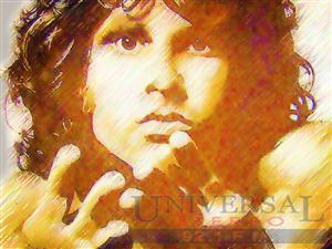 Free Jim Morrison Screensaver Download