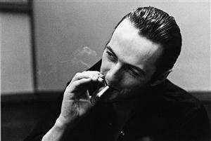Free Joe Strummer Screensaver Download