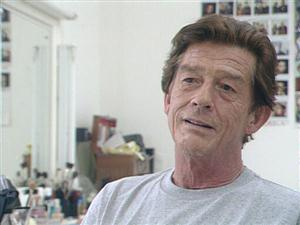 Free John Hurt Screensaver Download
