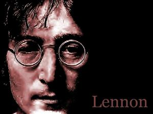 John Lennon Screensaver Sample Picture 2