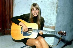 Free Joni Mitchell Screensaver Download
