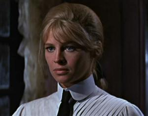 Free Julie Christie Screensaver Download